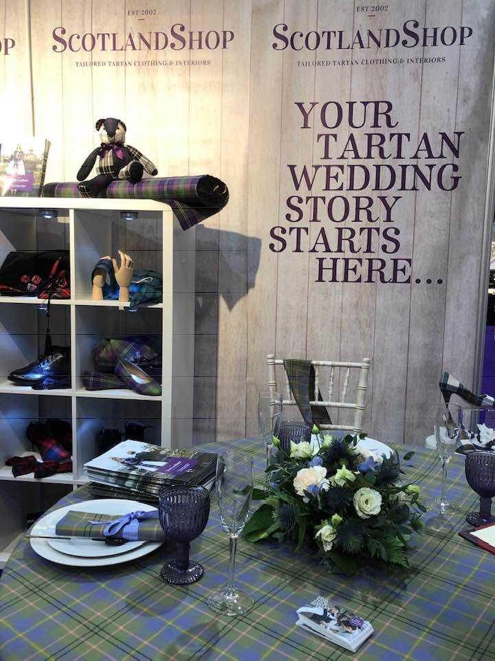 Your Wedding Exhibition - ScotlandShop