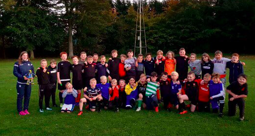 Glenrothes RFC Youth