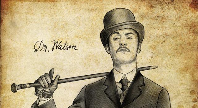 Dr-Watson-Clan-Watson-Sherlock-Holmes