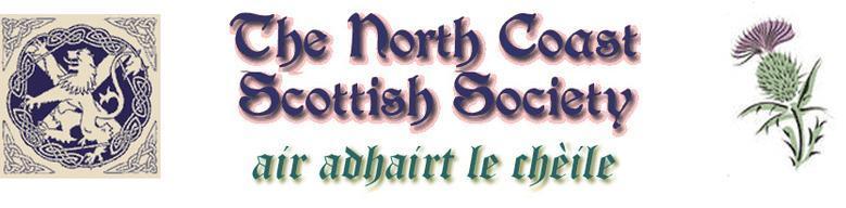 North Coast Scottish Society