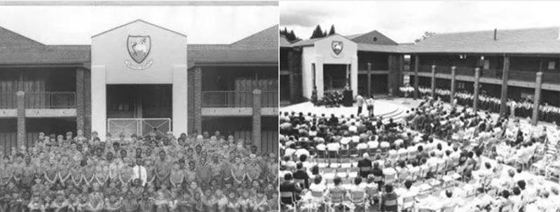 St John's College Zimbabwe