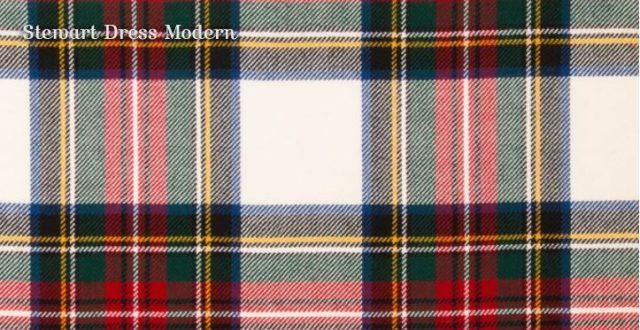 Stewart Dress Modern