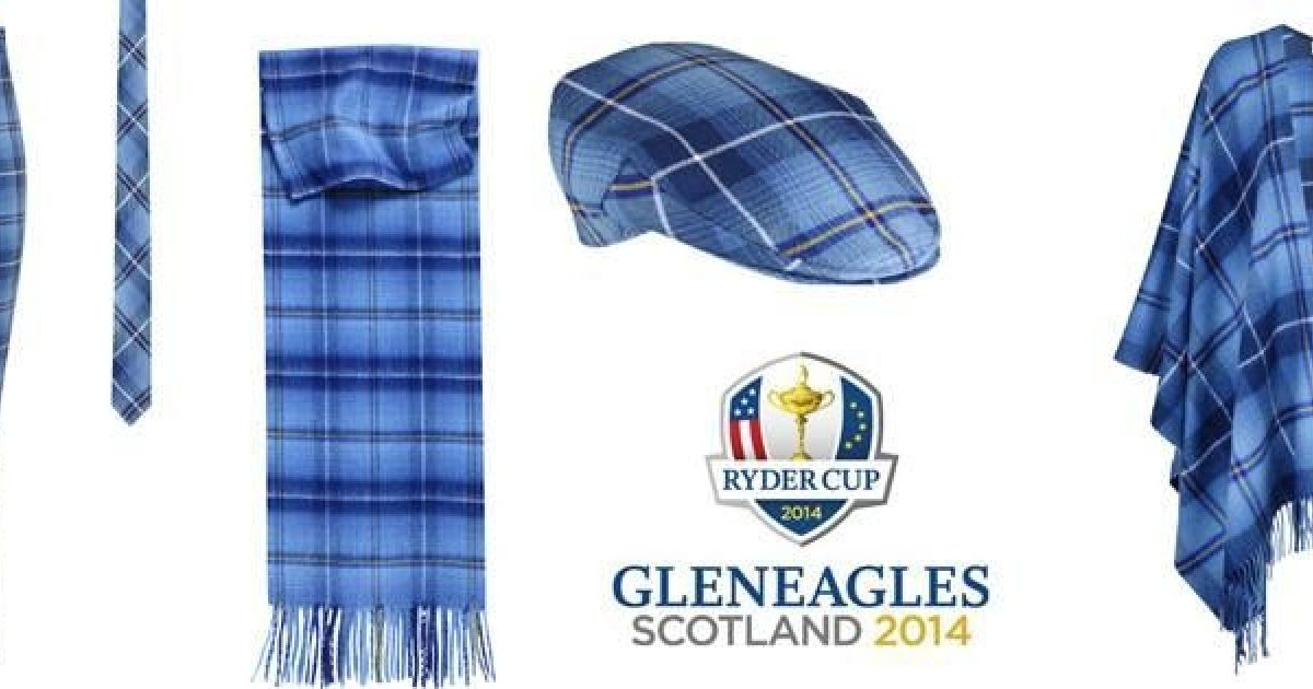 b3cc1d6e All eyes are on Gleneagles for the Ryder Cup | ScotlandShop