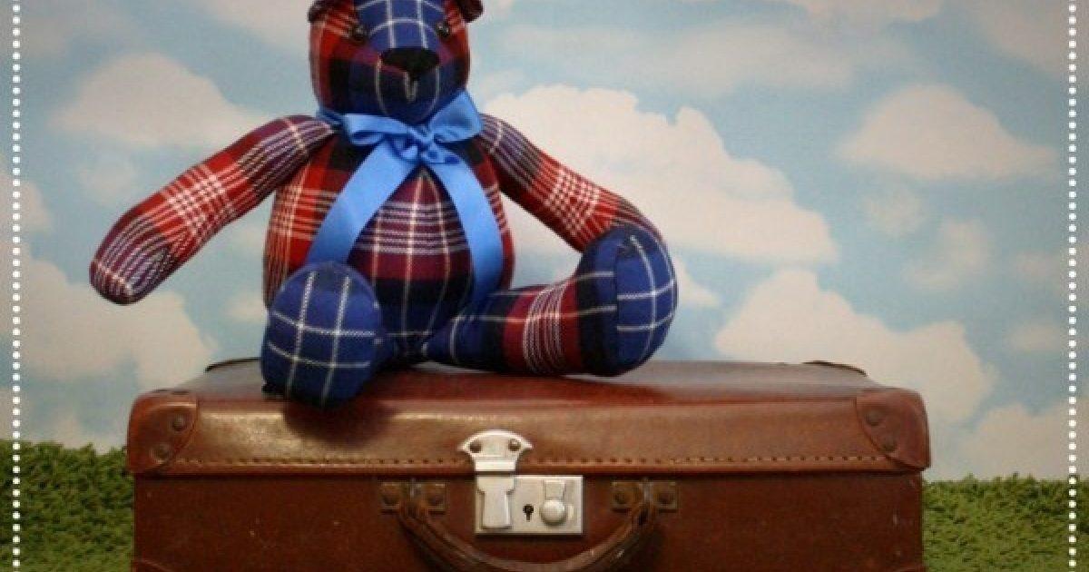 1c9580c5dfaa Tartan Ted travels the USA