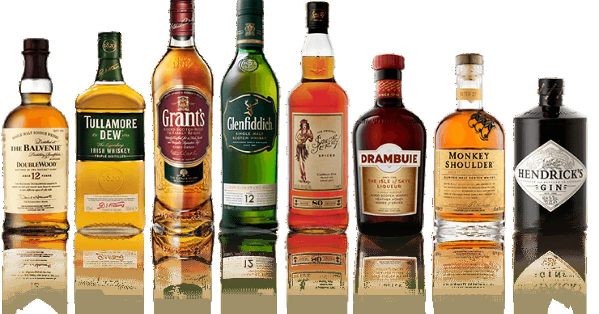 de55e7939374 Clan Grant: The family behind the best single malt…   ScotlandShop