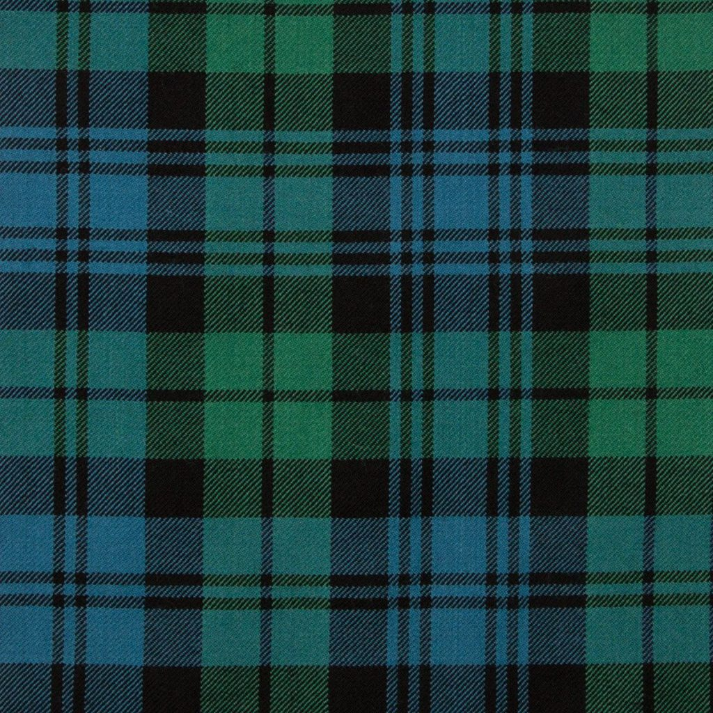 Clan Campbell Know Your Tartans