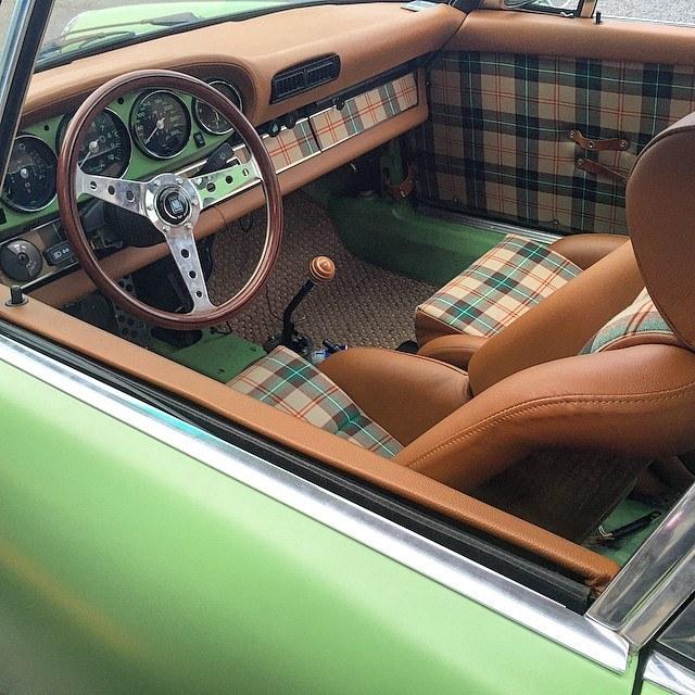Tartan Projects Car Seat Upholstery Scotlandshop