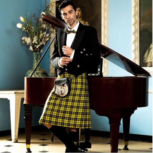 8a277c9a Battle of the Bottoms! Trousers Vs Kilt   ScotlandShop