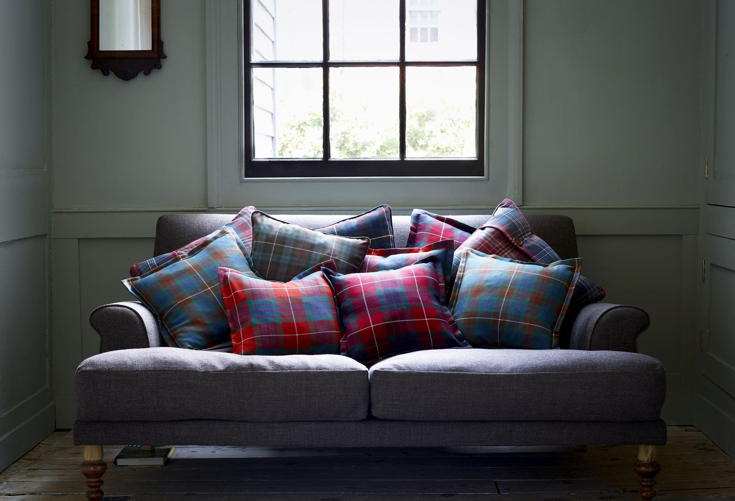 What Colour Cushions Scotlandshop