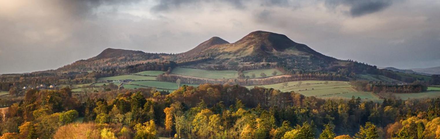 Borderland Scottish