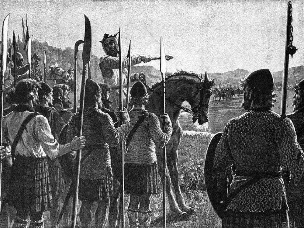 Dunoon Masscre Clan Lamont