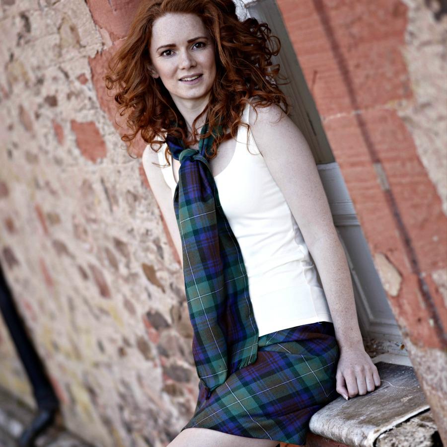 Tartan Skirt Inspiration