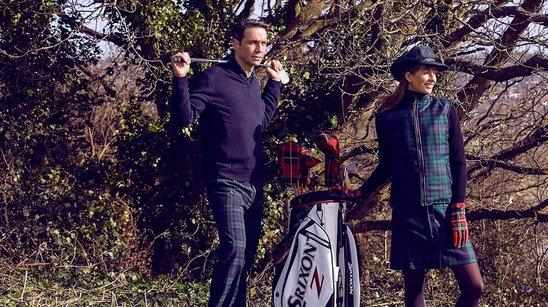 Christmas Gifts from Scotland for Golfers