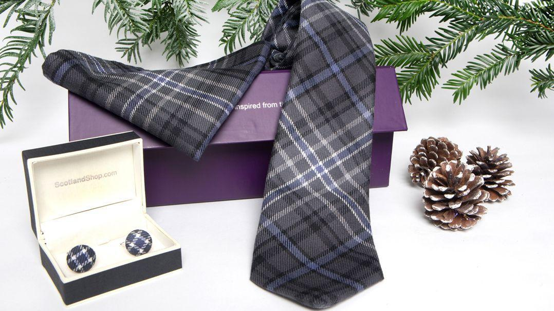 Scottish gifts for him | Tartan presents ...