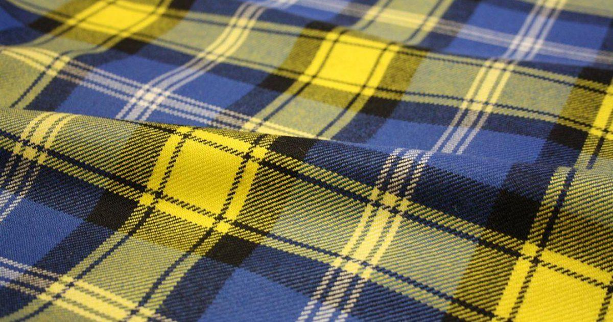 34e3d4d84b Doddie'5 Tartan | Made in Scotland | ScotlandShop