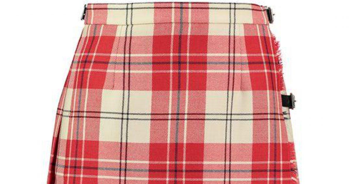 c68a25d26d Women's Tartan Skirts & Kilts | Made in Scotland | ScotlandShop