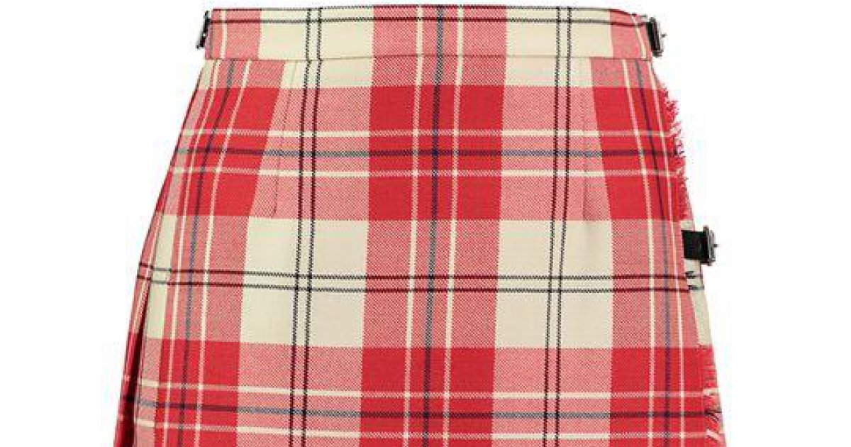 9f8335f63c Women's Tartan Skirts & Kilts | Made in Scotland | ScotlandShop