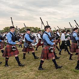 Chicago Scottish Festival & Highland Games 2019