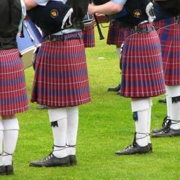 Glengarry Highland Games 2019