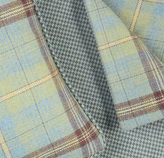 The Scottish Tweed Collection