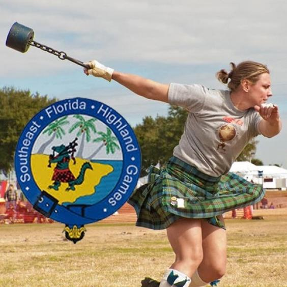 Scottish Festival 2020.Southeast Florida Scottish Festival And Highland Games