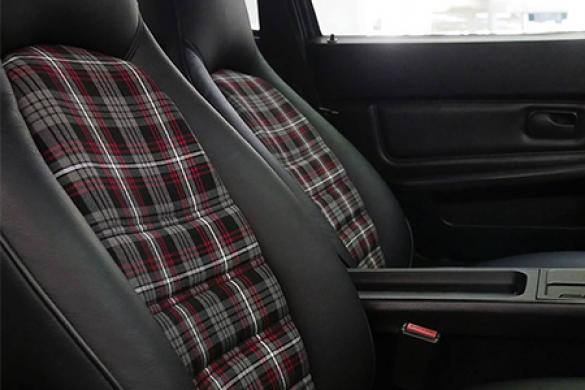 Tartan and tweed car upholstery fabric guide scotlandshop - Car interior upholstery material ...