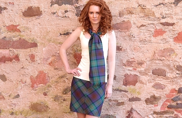 Scotland Shop | Tartan Gifts & Accessories | Made in Scotland