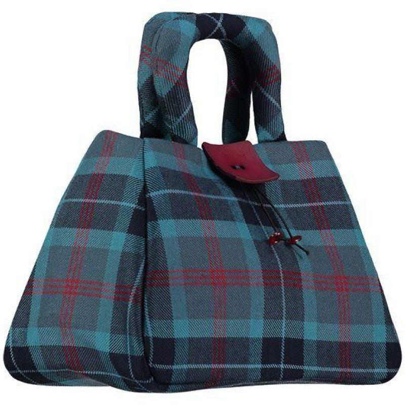 4177f8068f Tartan Handbags   Purses