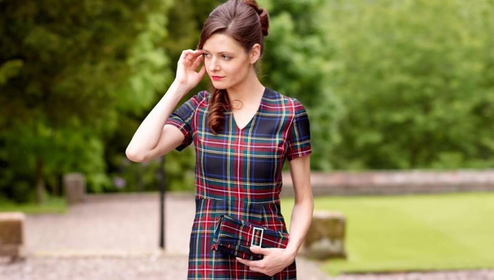 Kleidung Und Accessoires Fur Damen Scotlandshop