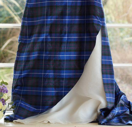Pride of Scotland Wedding Range for Her