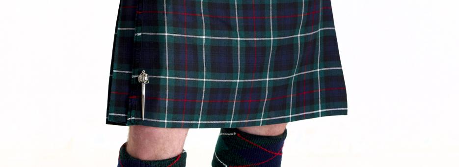 Come prendere le misure per il kilt? | ScotlandShop