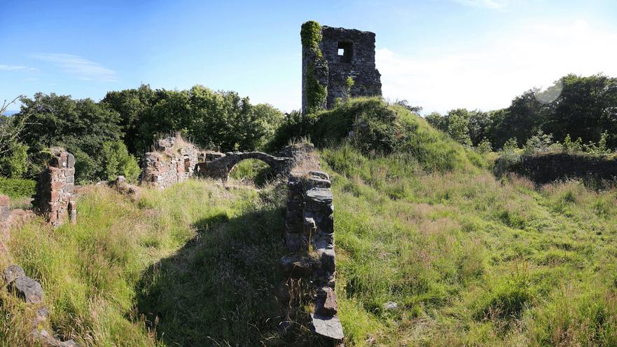 Clan Lamont Dunoon Massacre