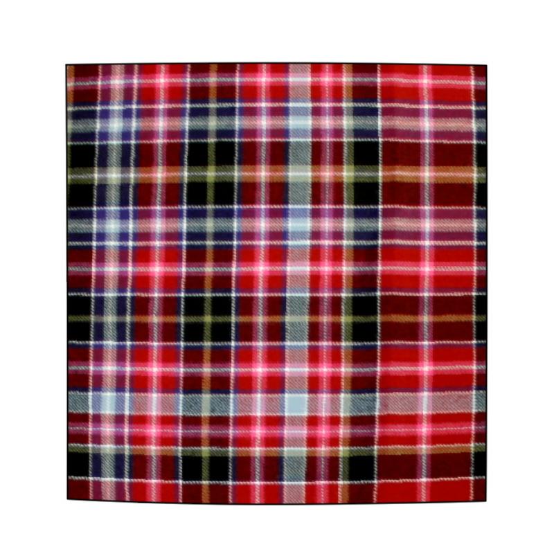 Nouveau long cou Gordon robe moderne Tartan Scarf-écossais laine Clan écharpes