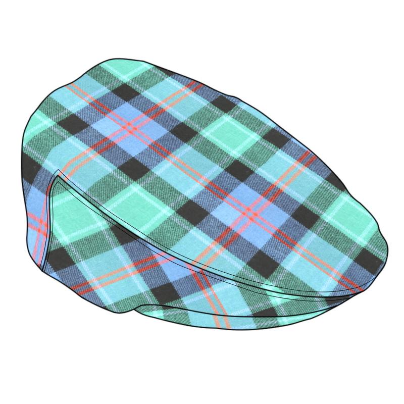 Mctaggart tartan