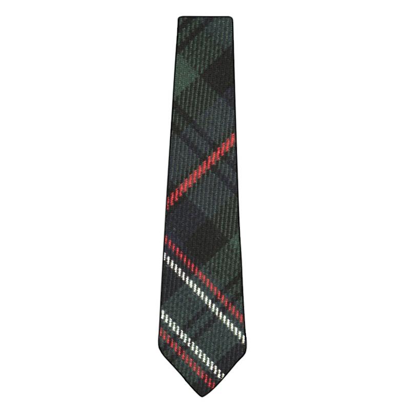 Boy's Polyviscose Tie