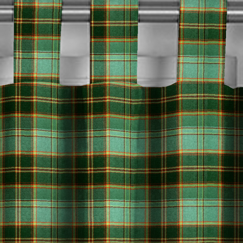 Irish Tartans | Ancient–Modern Tartan & Clan Finder