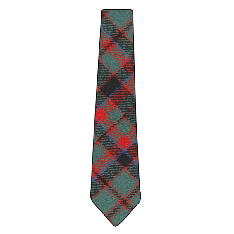 Corbata de Tartan Made To Order