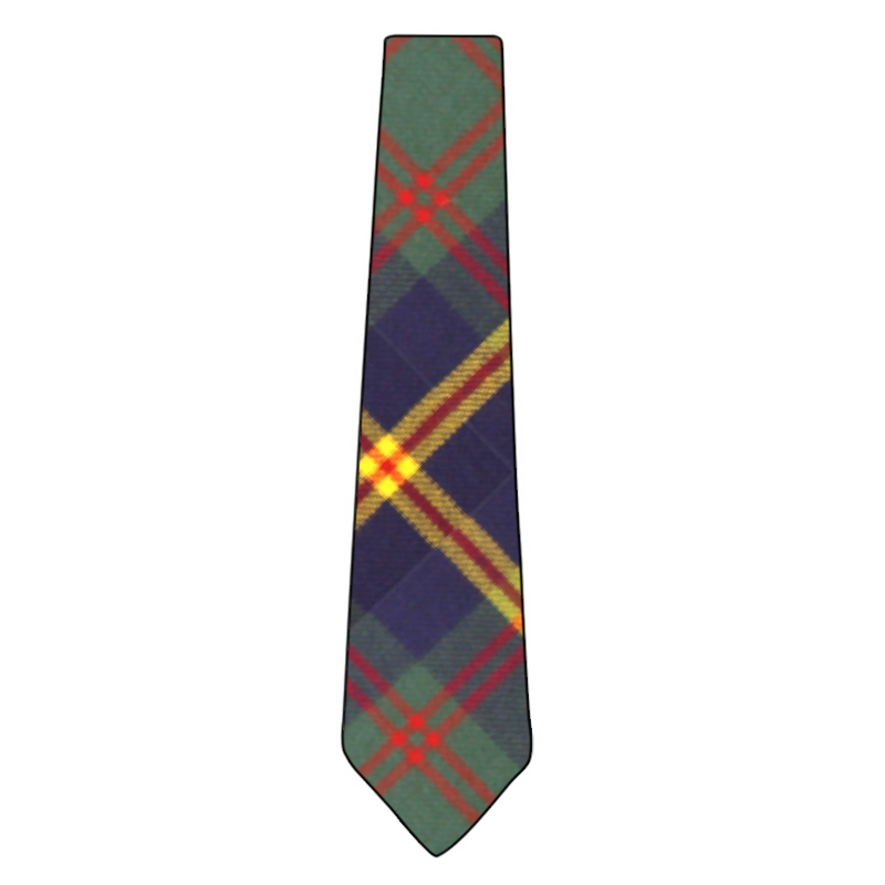 Corbata de TartanMade To Order