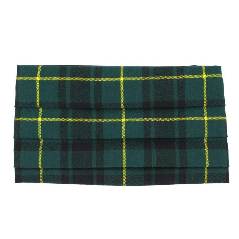 Cummerbund en laine ecossais in MacArthur Modern