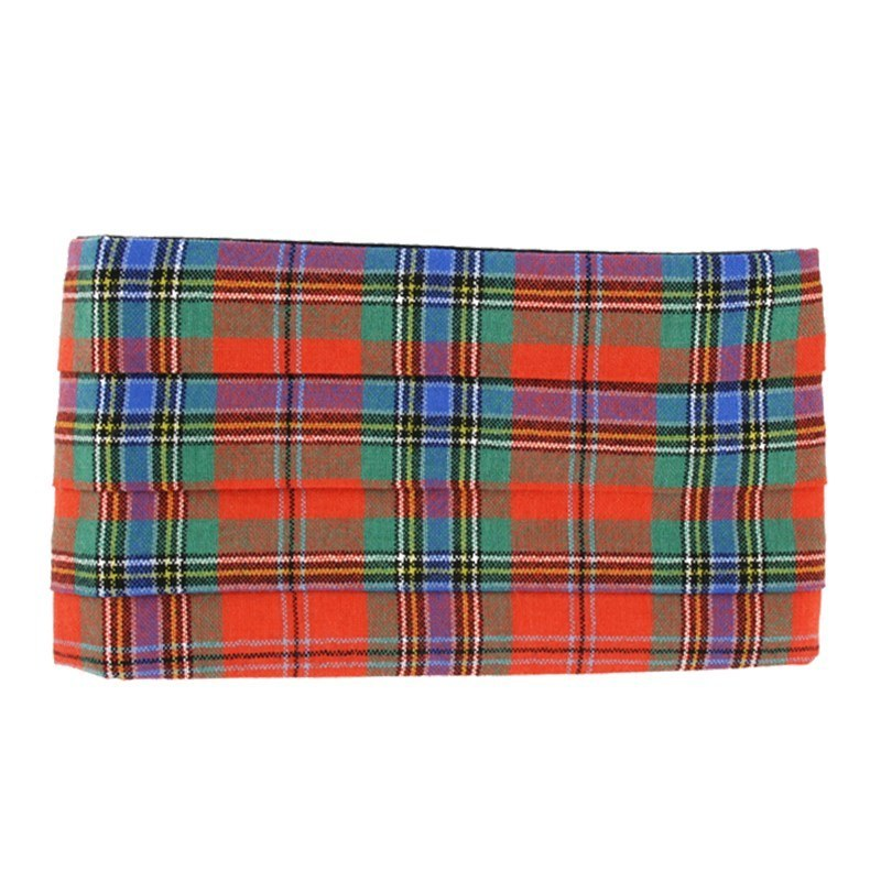 Cummerbund de lana in MacLean Of Duart Ancient