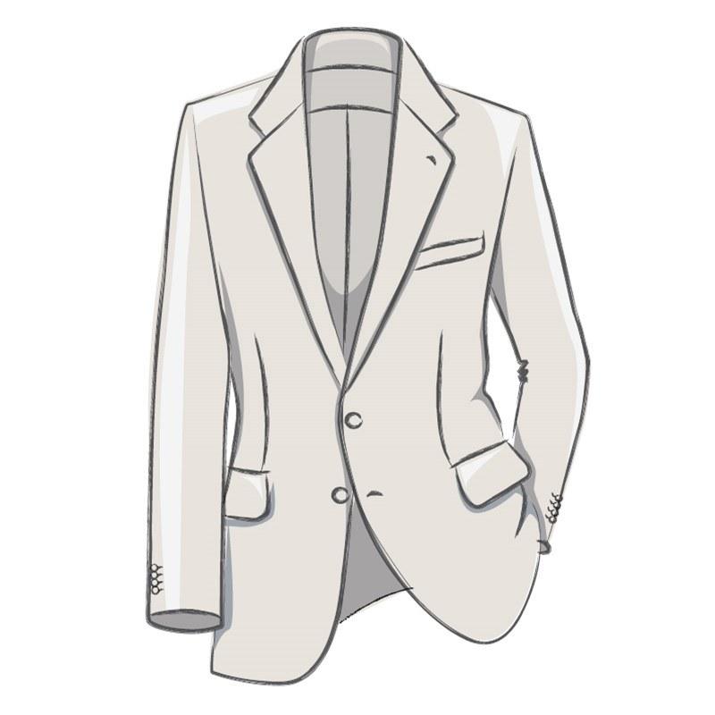 Men's 3 Piece Tartan Suit