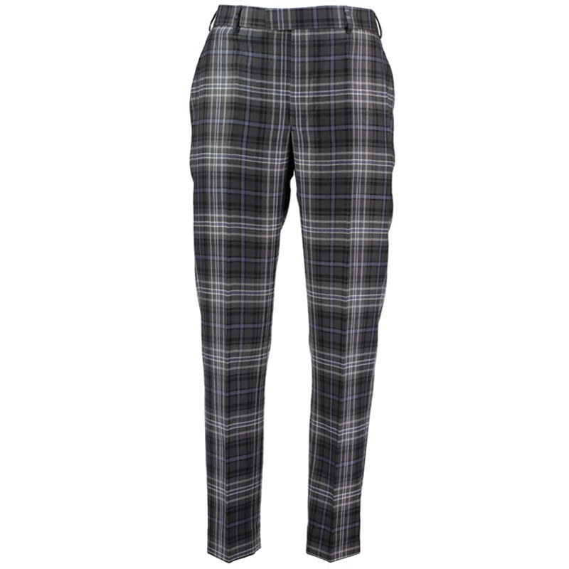 Men's Tartan Trousers - Classic Fit in Scotland Forever Antique