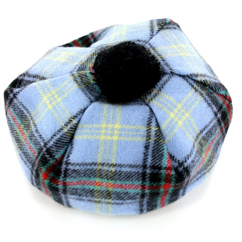 Béret Ecossais (Tartan Tam) Enfant in Bell Of The Borders