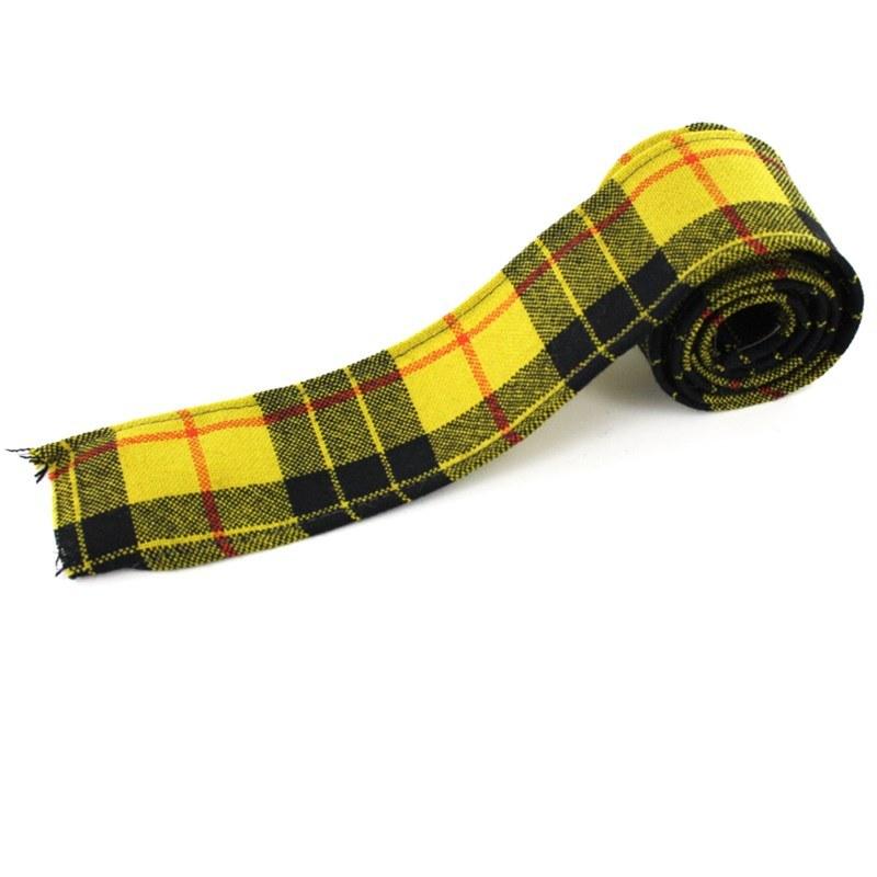 Macleod Dress Tartan Ribbon