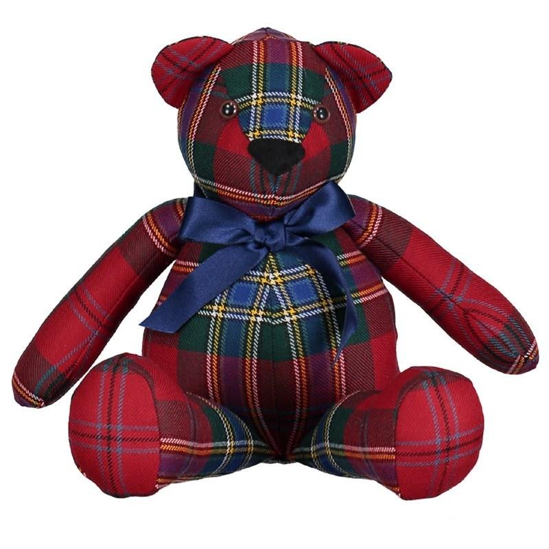 Tartan Ted