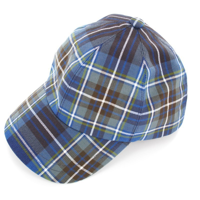 Gorra de Golf Tartán in Holyrood