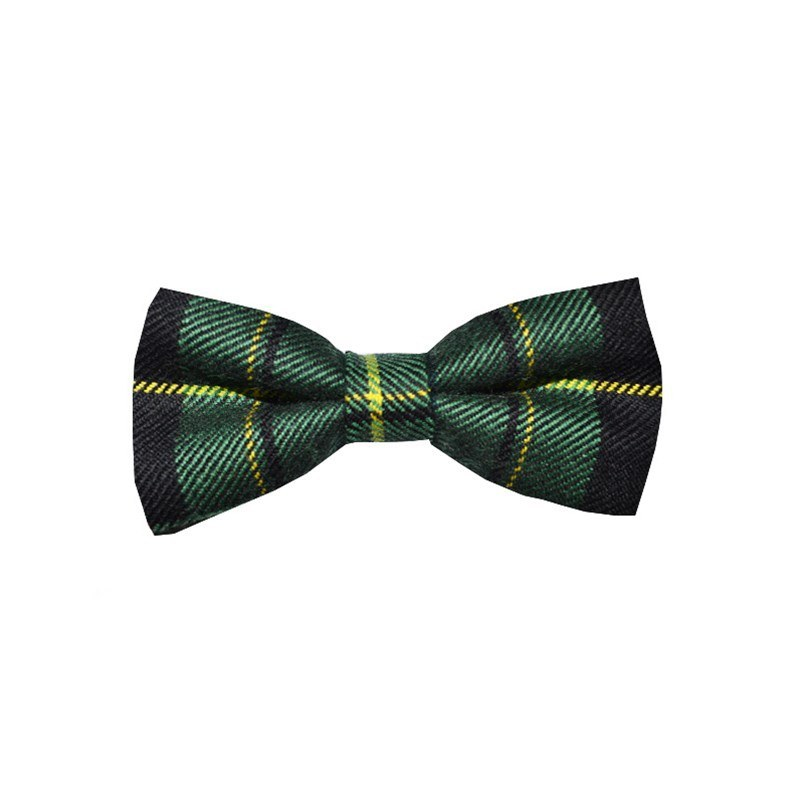 Noeud papillon laine ecossais en tartan Pride of Scotland in Pride Of Ireland
