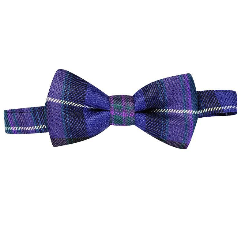 Noeud papillon laine ecossais en tartan Pride of Scotland in Pride Of Scotland Modern
