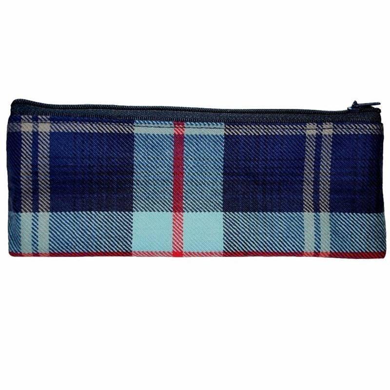 Help for Heroes Tartan Purse