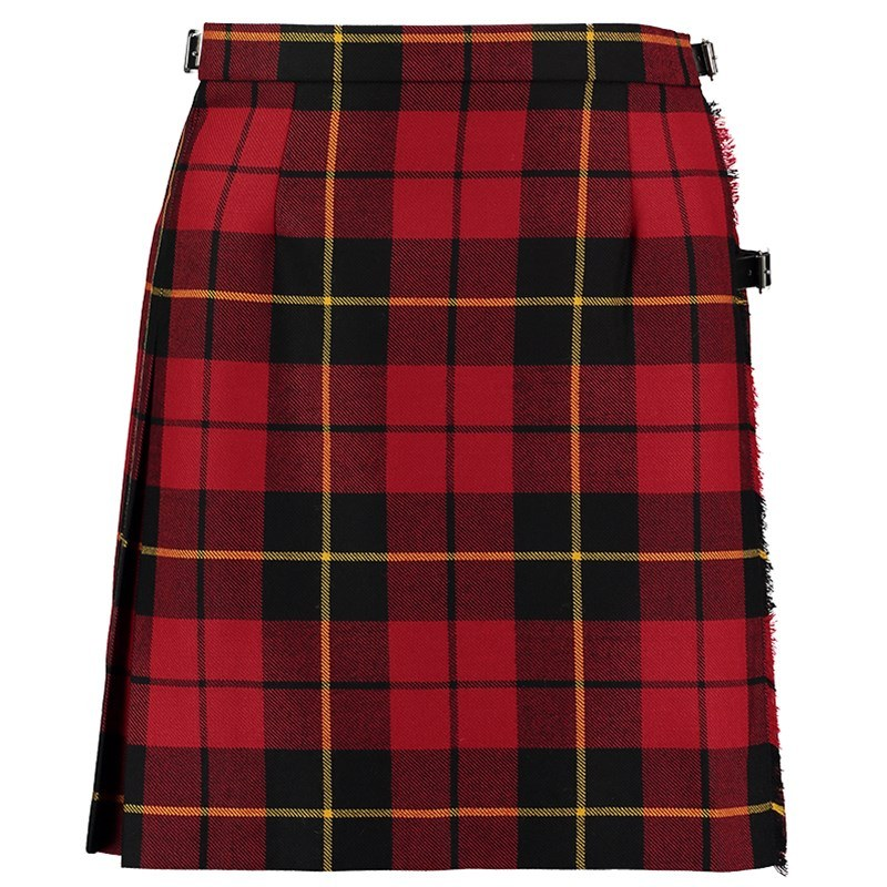 Mini Kilt in Wallace Modern